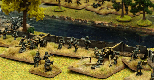 PaK40s defend the river
