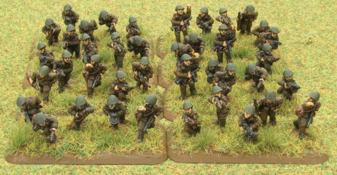 RBX01 Puscasi Company additional platoon