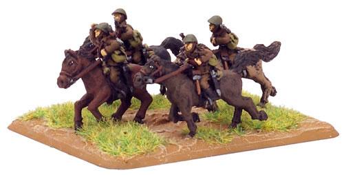 Cavalry Platoon (RO708)