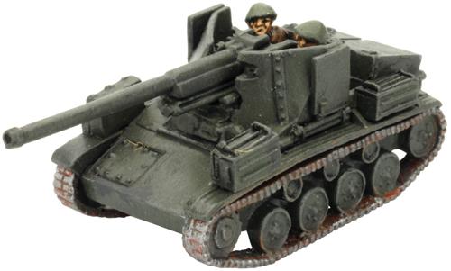 TACAM T-60 Tank-hunter (RO100)