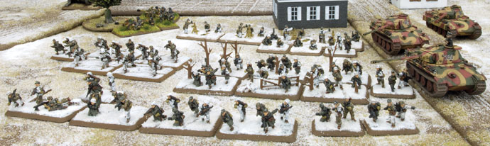 I'm Here To Take Over: Easy Company's Attack on Foy, 13 January 1945