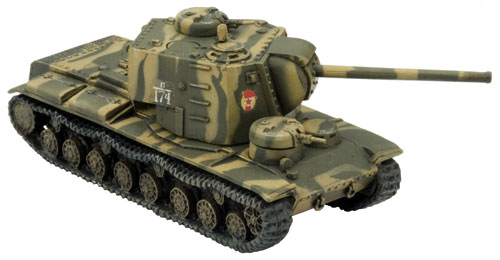 KV-5 Super-heavy Tank (MM16)