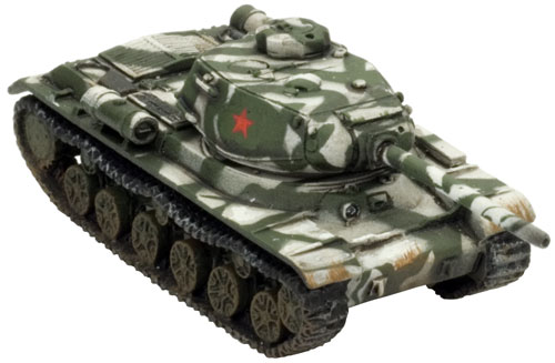 IS-85 Heavy Tank (MM17)