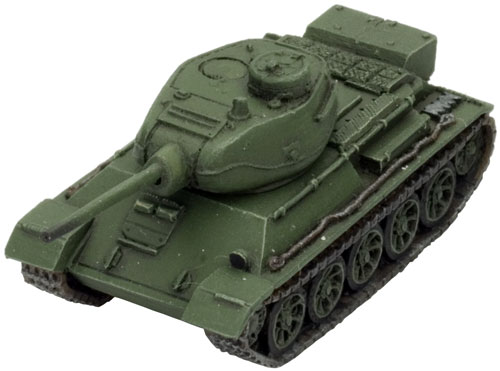 T-43 Medium Tank
