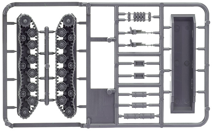Heavy Assault Gun Company (SBX37)