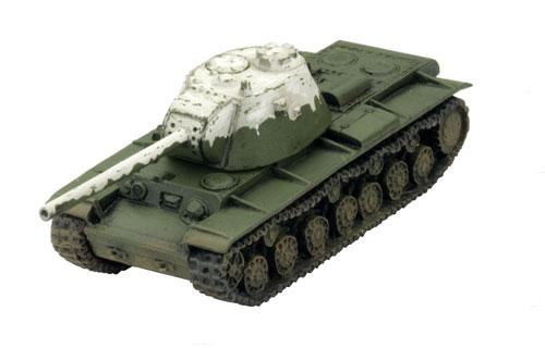 KV-3 Heavy Tank (MM15)