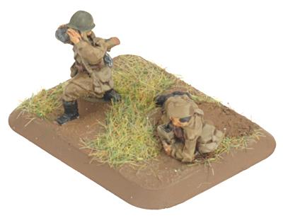 Reserve Artillery Battalion (SBX35)