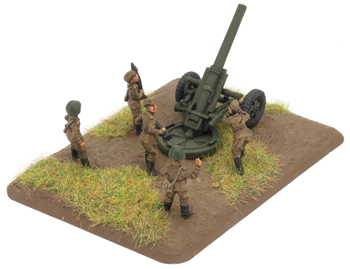 160mm obr 1943 Mortar (SU752)
