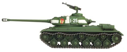 IS-2 Guards Heavy Tank Company (Plastic) (SBX36)