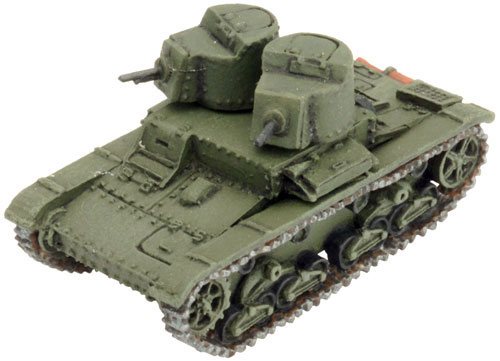 T-26 obr 1932 (SU004)