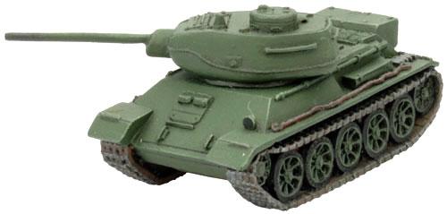T-43 Medium Tank (SU065)