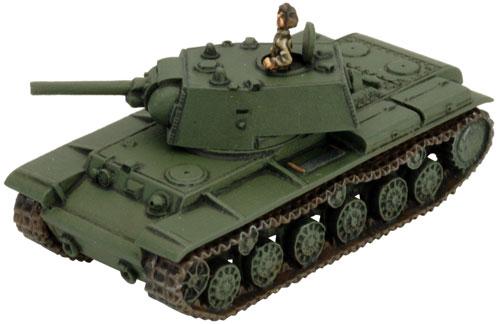 KV-1 obr 1939 / 1940 (SU080)