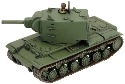 KV-2 (SU081)