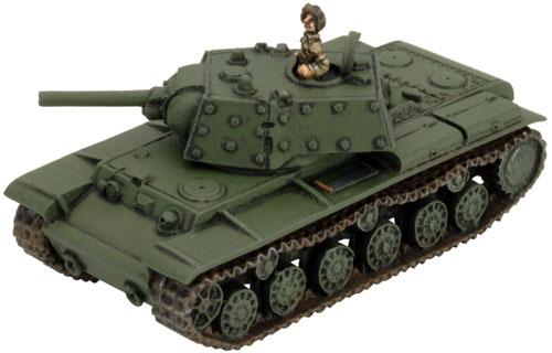 KV-1e (SU082)