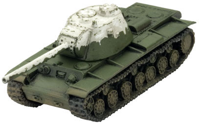 KV-3 Heavy Tank (SU085)