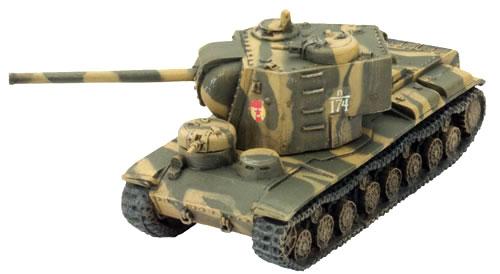 KV-5 Super-Heavy Tank (SU086)