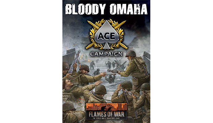 Ace of Aces: Bloody Omaha Ace Campaign