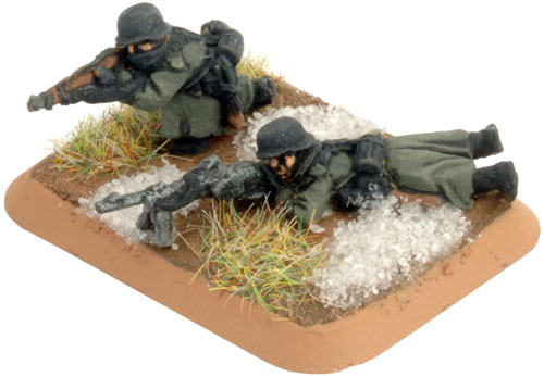 Anti-tank 