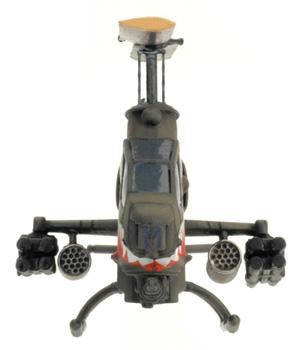 Bannon's Boys - American Spearhead Force (TUSAB1)