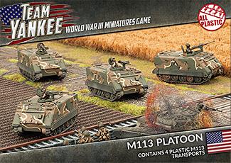 M113 Platoon (TUBX03)