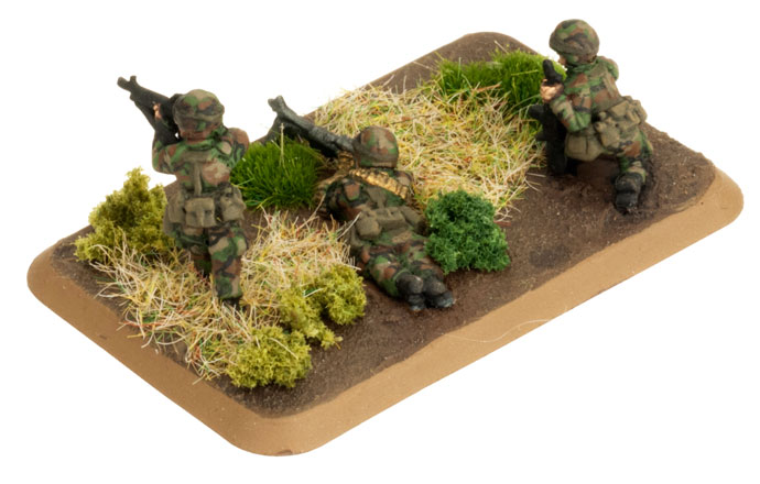 Rifle Platoon (TUBX13)