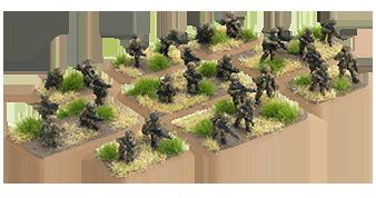 American Mech Platoon (TUS702)