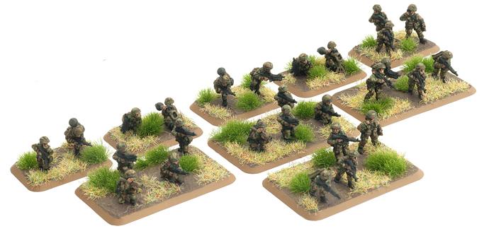 Mech Platoon (TUS702)