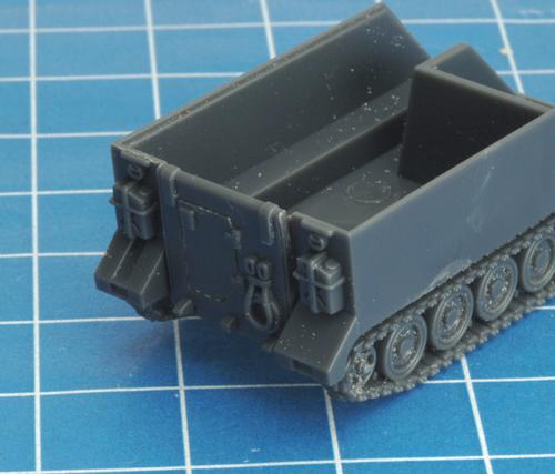 M163 VADS/M901 ITV Platoon (TUBX02)
