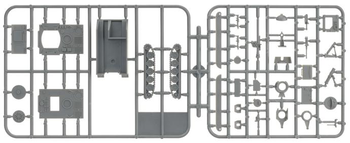 M163 VADS/M901 ITV Platoon (TUBX02))