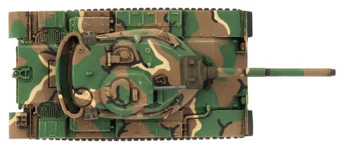 d6fa583744e7 M60 Patton Tank Platoon (Plastic) (TUBX11) ...