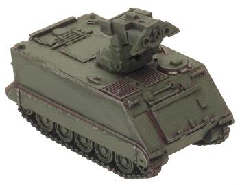 Andrew's M113 Mech Combat Team