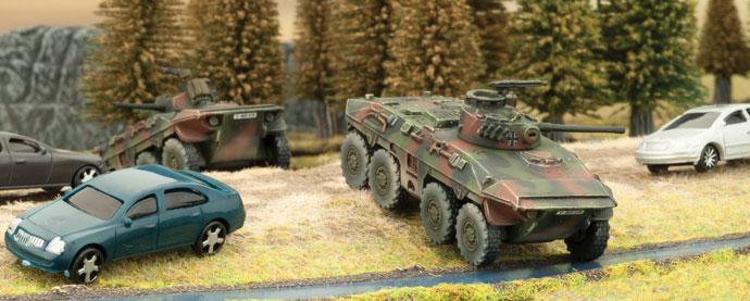 Leopard – West Germans in World War III