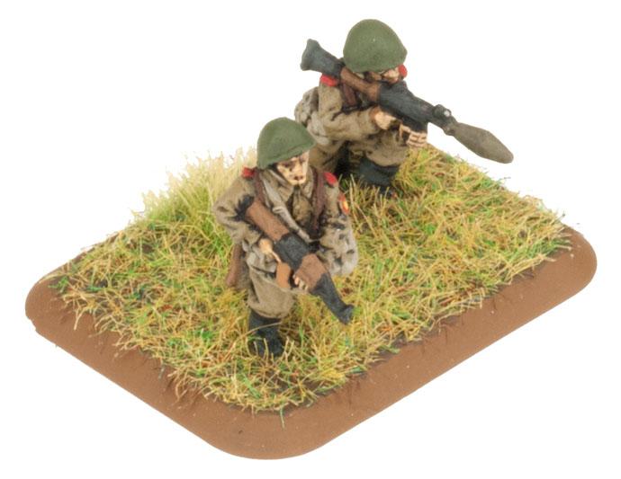 Waynes Team Yankee Soviets