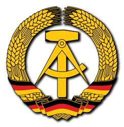 East Germany