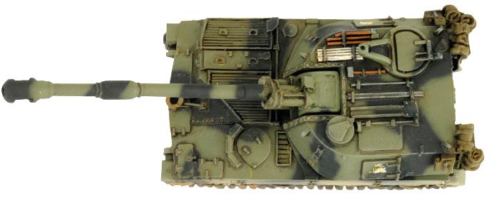 M109 Field Battery (TBBX08)