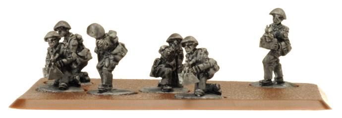 Mot-Schützen Kompanie (TEBX02)