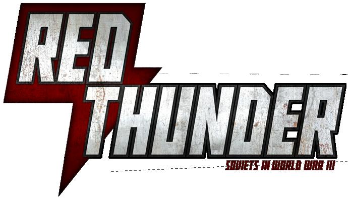 Red Thunder: Soviets in World War III
