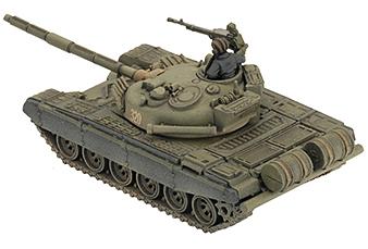 Potecknov's Bears - Army Deal (TSUAB2)
