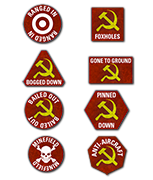 Soviet Token Set (TTK02)