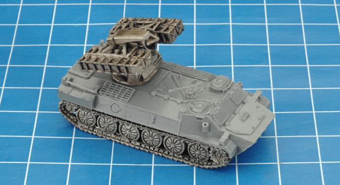 SA-13 Gopher (TSBX06)