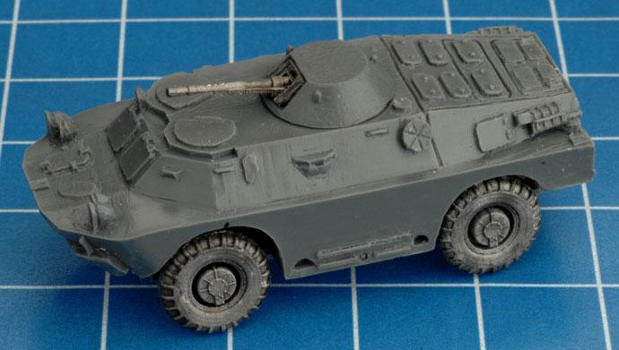 BTR-60 Assembly Guide (TSBX14)