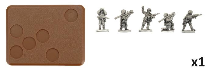 Motor Rifle Company (TSBX03)