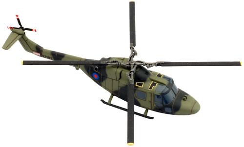 Lynx Sprue (Plastic) (TBSO05)