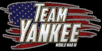 Team Yankee logo