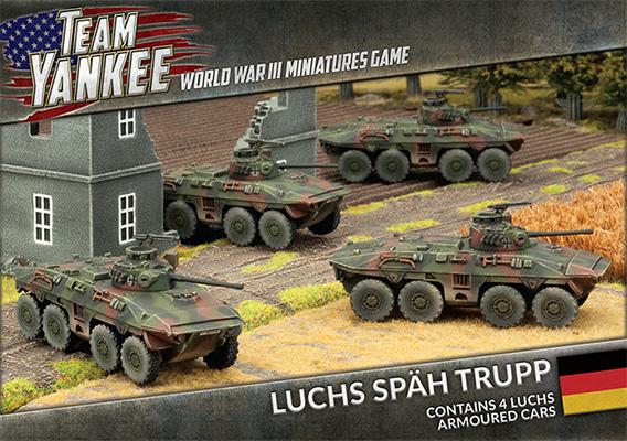 Luchs Späh Trupp (TGBX05)