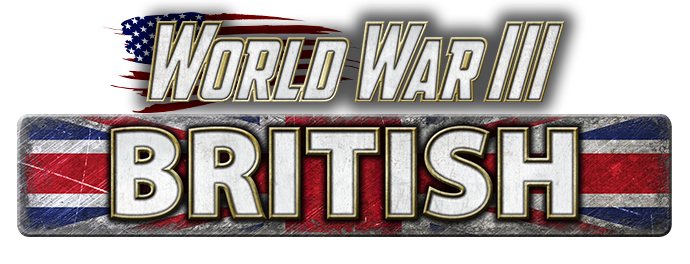 World War III: British