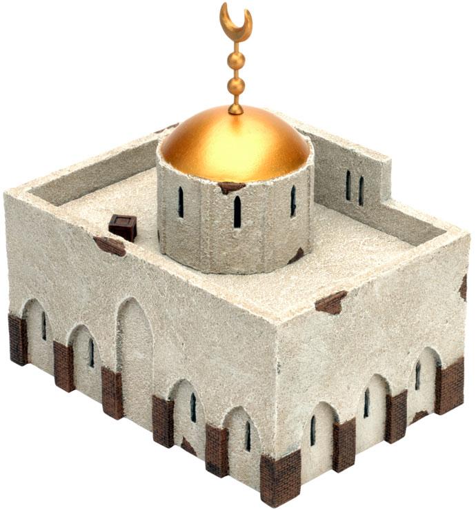 Mosque (BB178)