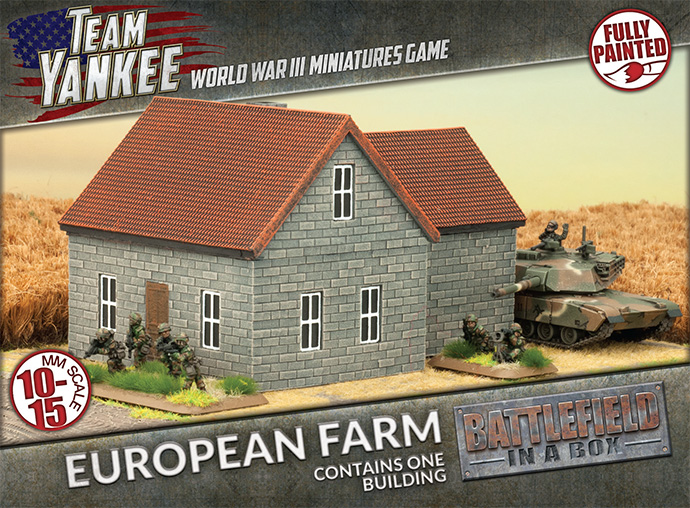 European Farm (BB204)