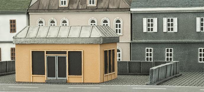 Convenience Store (BB210)