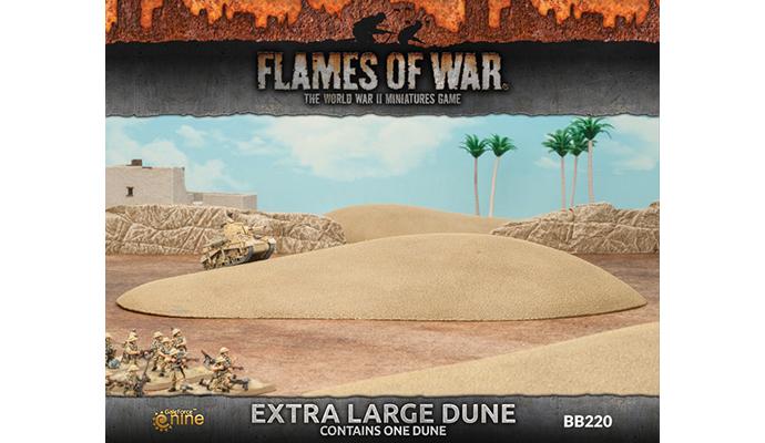 Extra Large Dune (BB220)